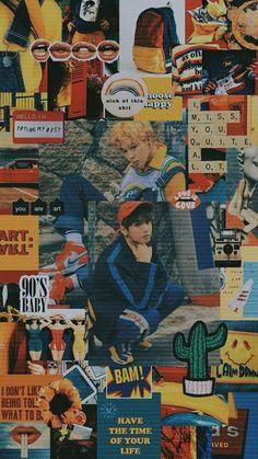 44 Ideas wall paper bloqueo bts for 2019 Jimin Jungkook, Bts Bangtan Boy, Namjoon, Foto Top, Bts Backgrounds, Bts Aesthetic Pictures, Bts Lockscreen, Bts Edits, Bts Photo