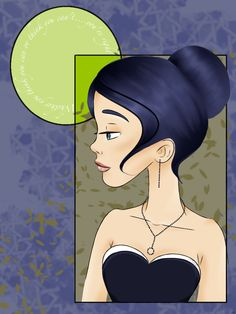 Whether you think you can or think you can't...you're right...#Sketchclub #Ipad #Profile