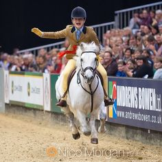 Preparing some client files for BETA and stumbled upon this pic which @horseandhound are currently using to advertise their Show Guide. Scarlett Worrow having one her WHP class at HOYS in 2010. I will be featuring the new products which I think will be big in 2017 on my story tomorrow so keep tuned to get an early glimpse of the best new stash from BETA. #NIKON #nikonprofessional #equine#equestrian #horses #horsesofinstagram #hoys #pony