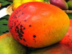 The International Mango Festival: Colombian Mango Tastings and Star Chefs' Brunch