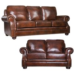 Polished And Refined This Sofa Loveseat Set Offers Clic Timeless Style That Will