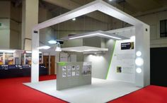 paris designs | Custom and creative exhibition stand design, interiors and events by hreshtak