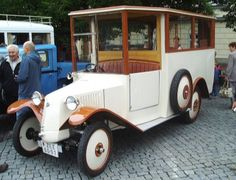 Tatra 13 Omnibus - 1924 Road Train, Work Horses, Bus Coach, Busses, All Cars, Motorhome, Tractor, Jeep, Antique Cars