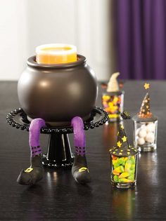Double double toil and trouble, fire burn and cauldron bubble! What Scent Pod® fragrance is your Cauldron Pod Warmer bubbling up?