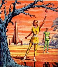 space age 50s - Google Search