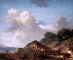 IMG_8533 Jean Honoré Fragonard. 1732-1806. Paris.