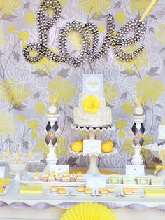 All That Glitters - The Hottest Wedding Trends Right Now on HGTV