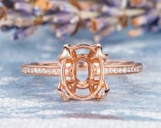 HANDMADE RINGS & BRIDAL SETS by MoissaniteRings on Etsy Bridal Ring Sets, Handmade Rings, Gold Rings, Trending Outfits, Etsy Seller, Unique Jewelry, Rose Gold, Engagement Rings, Gifts