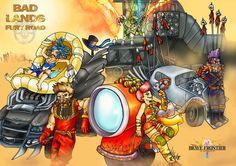 Brave Frontier Contest Fanart by karmatrix on DeviantArt
