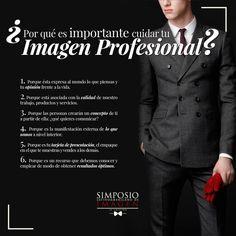 ¿Por qué es importante cuidar tu imagen profesional?