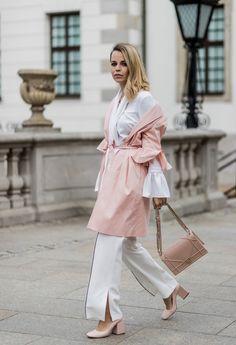 ELIZA SOL PINK OUTWEAR – JD Fashionfreak
