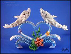 Danielle | Album | 3D Origami Art
