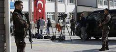 Το ΝΑΤΟ ζητά από την Τουρκία πλήρη σεβασμό του κράτους δικαίου