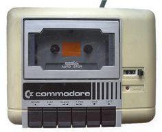 Commodore 64 Data Recorder
