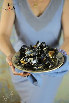 Mussels, http://lacucinadicalycanthus.net/?p=8802