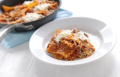 Recipes - Mueller's Pasta