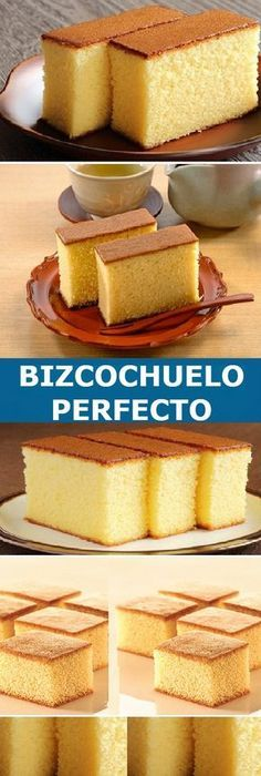 How to make a perfect homemade cake without flaws ! - How to make a perfect homemade cake without flaws ! Easy Desserts, Delicious Desserts, Yummy Food, Sweet Recipes, Cake Recipes, Dessert Recipes, Food Cakes, Cupcake Cakes, Apple Cinnamon Cake