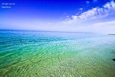 Yanbu beach