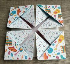 Best 12 Des cartes souvenirs – Scrap with Steph Origami Cards, Pioneer Gifts, Photo Album Scrapbooking, Fancy Fold Cards, Pop Up Cards, Diy Cards, Handmade Christmas, Cardmaking, Birthday Cards