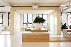 In10 Communication Offices - Office Snapshots
