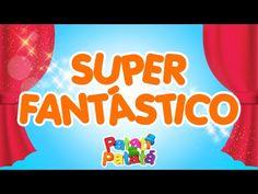 Superfantástico - Patati Patatá (DVD Coletânea de Sucessos)