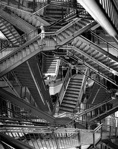 Thomas barbey surreal photography - chicquero - (30)