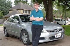 Driving school teaches people with special needs