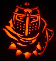 knight pumpkin - Google Search Pumpkin Carving, Knight, Google Search, Halloween, Art, Art Background, Knights, Kunst, Halloween Stuff