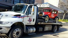Ropers Towing