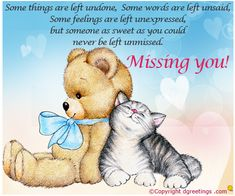 132 Great Miss You Cards Images Miss You Cards Your Cards Messages