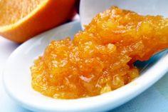 Esta Mermelada de naranja es una de las más suaves y delicadas que hemos elaborado, seguro que nos dará mucho juego en la cocina.