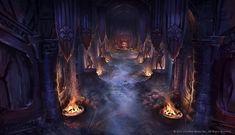 Vaults of Madness by Jeremy Fenske