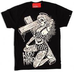 DEAD PINUP, Kozumikku at Switchblade Clothing