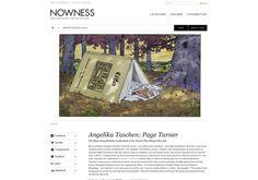 www.nowness.com