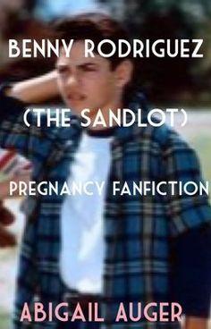 "You should read ""Benny Rodriguez (The sandlot) pregnancy fanfiction"" on #wattpad #random"