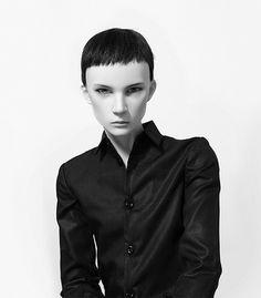 Dollshe Saint {Hair}