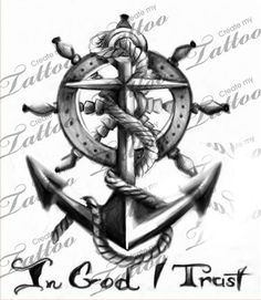 Photo by Josh Fred Octopus Tattoo Design, Tattoo Design Drawings, Tattoo Sleeve Designs, Pirate Skull Tattoos, Pirate Ship Tattoos, Compass Rose Tattoo, Compass Tattoo Design, Dragon Tattoo Back Piece, Dragon Sleeve Tattoos