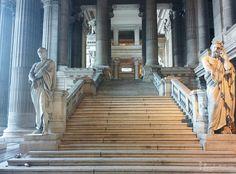 palais de justice de #Bruxelles