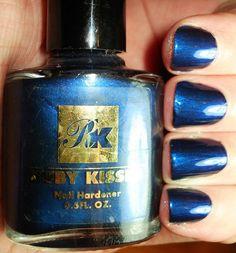 Ruby Kisses - Royal Blue