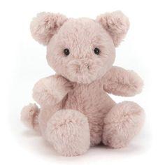 Jellycat Poppet Piglet Baby