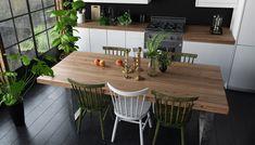 Die 40+ besten Bilder zu Küche Wohnideen & Inspirationen