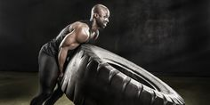 Best Strongman Exercises - Fitness & Workouts