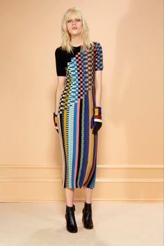 Missoni womenswear Pre-Fall 2016-2017 collection  http://modainpasserella.blogspot.it/2015/12/0199-missoni-collezione-donna-pre-fall.html #Missoni #fashion #PreFall2016 #womenswear
