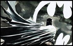 Gallery For > Batman Art Wallpaper