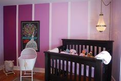 How cool would a Pantone nursery be?