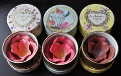 rose petal blush | So Lonely in Gorgeous: Petals In The Wind...Les Merveilleuses Laduree ...