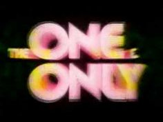 WTOP-TV Bumpers (1970's) | 'the One and Only' |  innernette + internutz