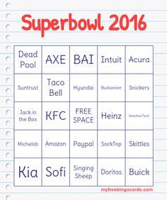 1000+ images about Bingo // fun on Pinterest | Bingo cards, Bingo and ...