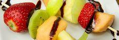 Blog Fruit Salad, Apple, Blog, Apples, Strawberry Fruit, Parents, Meals, Sweets, Health