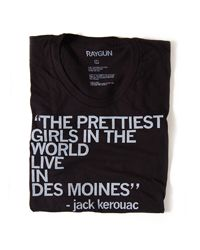 Can't argue with that, Kerouac.  @Julie Forrest Forrest Forrest Forrest Forrest Rae Des Moines Iowa